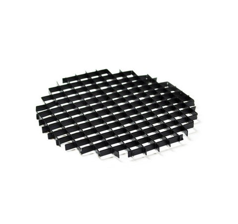 Nora Lighting NTE-855HC Honeycomb Louver for Jason Track Head - BuyRite Electric