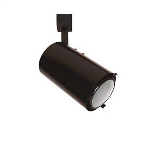 Nora Lighting NTH-101 R20/PAR20 Flatback Cylinder with Black Baffle - BuyRite Electric