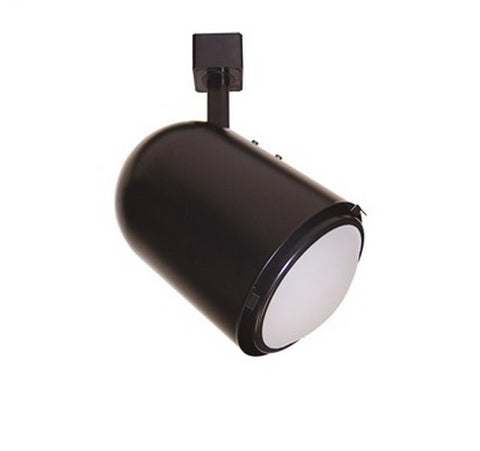 Nora Lighting NTH-105G24 18W GU24 Round Back Cylinder with Convex Frosted Lens - BuyRite Electric