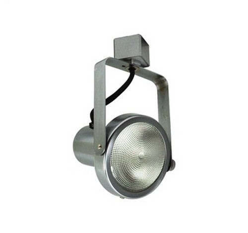 Nora Lighting NTH-107 PAR30 Rear Loading Silver Gimbal Ring - BuyRite Electric