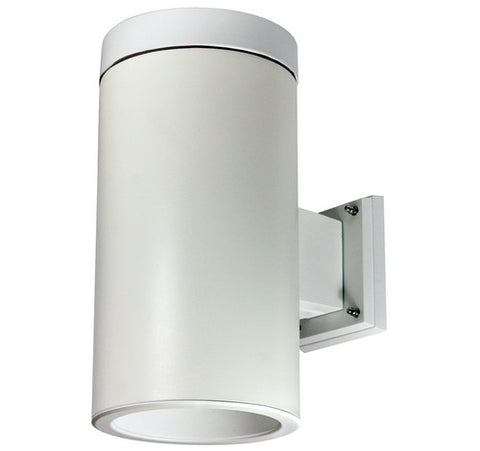 Nora Lighting NYLD-6W21 12W 6 Inch Cobalt Cylinder LED Wall Mount Light Reflector 750lm - BuyRite Electric