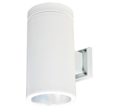 Nora Lighting NYLS-6W41 52W 6 Inch Comfort Dim Sapphire Cylinder Wall Mount Light Fixture Reflector 4000lm