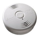 Kidde P3010B Worry-Free Bedroom Sealed Lithium Battery Power Smoke Alarm - BuyRite Electric