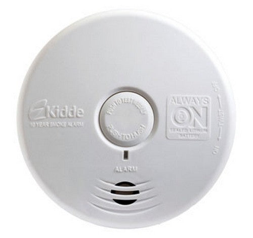 Kidde P3010K-CO Worry-Free Kitchen Alarm - BuyRite Electric