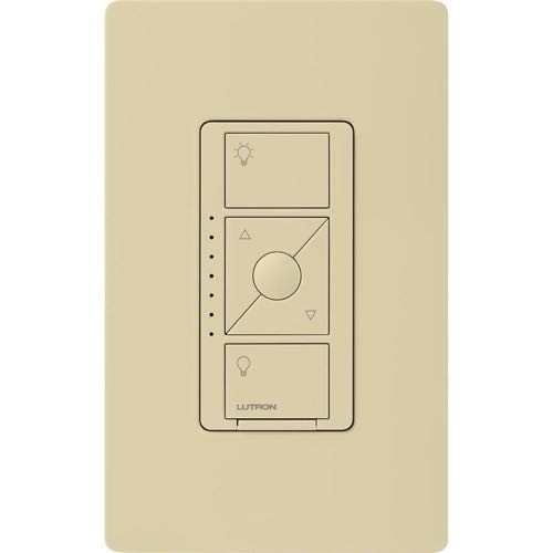 Lutron Caseta 250W Wireless CFL/LED Dimmer Pole / Multi-Location - BuyRite Electric