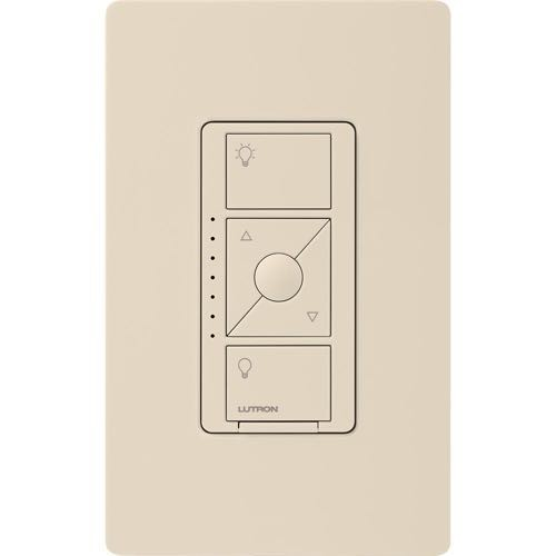 Lutron Caseta 250W Wireless CFL/LED Dimmer Single Multi-Location - BuyRite Electric