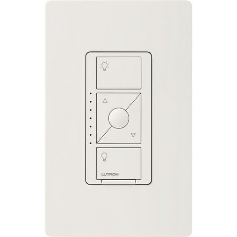 Lutron Caseta 250W Wireless LED Dimmer Single Pole / Multi-Location - BuyRite Electric