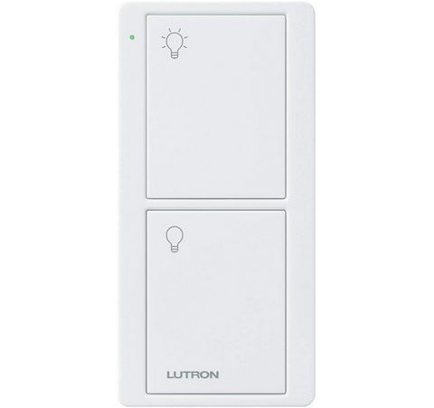 Lutron PJ2-2B-XXX-L01 Pico Wireless Control and Mounting Accessories WH - BuyRite Electric