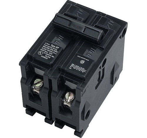 Siemens Q2125S 125-Amp Two Pole Molded Case QP Type Circuit Breaker - BuyRite Electric
