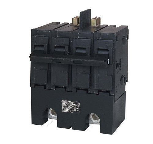 Siemens Q2200BH 200-Amp Four-Pole Type QPPH 22kA Bolt-on Circuit Breaker - BuyRite Electric