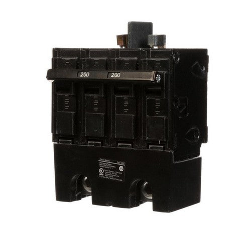 Siemens Q2200B 200-Amp Four-Pole Type QPP 10kA Bolt-on Circuit Breaker - BuyRite Electric