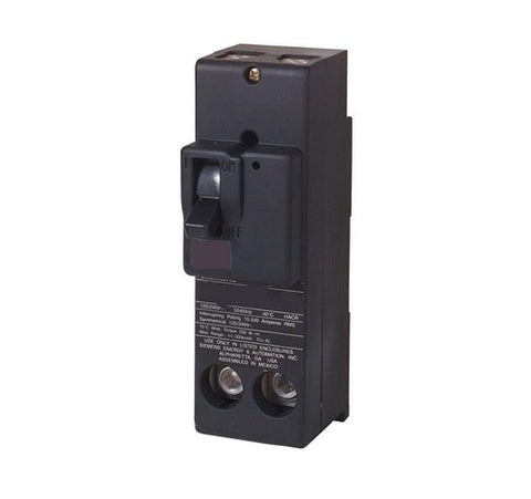 Siemens QN2150H 150-Amp Two Pole with QNH Type Circuit Breaker 120 / 240V - BuyRite Electric