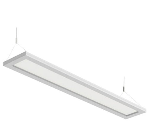 Westgate SPL-4FT 40W Led suspended Up and Down panel Light 120~277V - BuyRite Electric