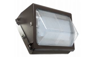 Copy of Westgate WMX-MD-20-80W-50K LED Multi Wattage Wall Pack Non-Cutoff 5000K 80 CRI 120-277V