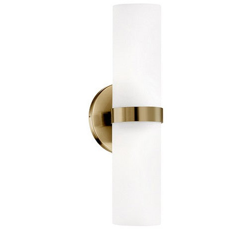 Kuzco Lighting WS9815-XX Milano Wall Light 120V