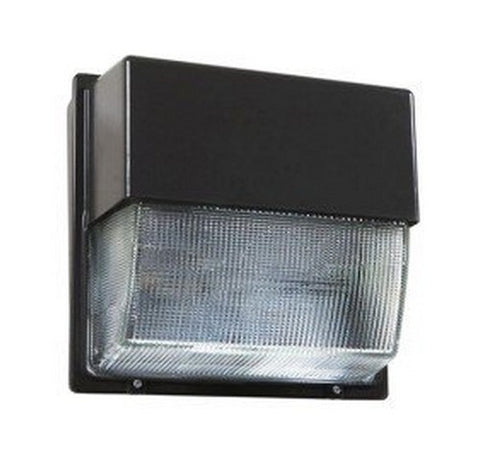 Lithonia Lighting TWH 72W LED Outdoor Wall Pack with Button Photocell 120-277V- BuyRite Electric