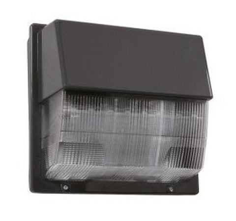 Lithonia Lighting TWP 45W LED Outdoor Wall Pack 5000K, 120-277V