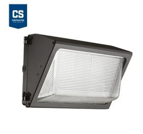 Lithonia Lighting Contractor Select TWR1 49W LED Outdoor Wall Pack 120-277V- BuyRite Electric