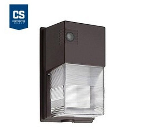 Lithonia Lighting Contractor Select TWS 18W LED Outdoor Wall Pack 5000K, 120-277V- BuyRite Electric