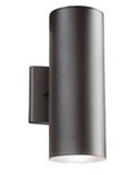 Westgate WMC-UDL-MCT-BR-DT LED Cylinder Up/Down Light Multi Color Temperature Bronze