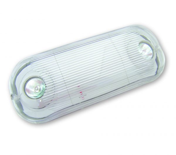 Westgate 7.2W Wet Location Halogen Mr16 Lamp Emergency Lights 120-277V - BuyRite Electric