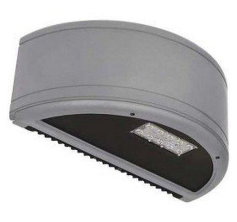 Lithonia Lighting WSR-LED1 24W LED Architectural Wall Sconce, 120-277V- BuyRite Electric