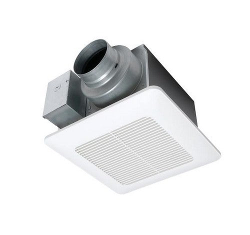 Panasonic WhisperCeiling® FV-0511VQ1 DC™ SmartFlow™ 50-80-110 CFM - BuyRite Electric