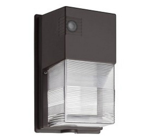 Lithonia Lighting TWS 19W Dark Bronze LED Outdoor Wall Pack 120V-277V- BuyRite Electric