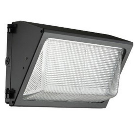 Lithonia Lighting TWR1 59W Dark Bronze LED Outdoor Wall Pack 120V-277V- BuyRite Electric