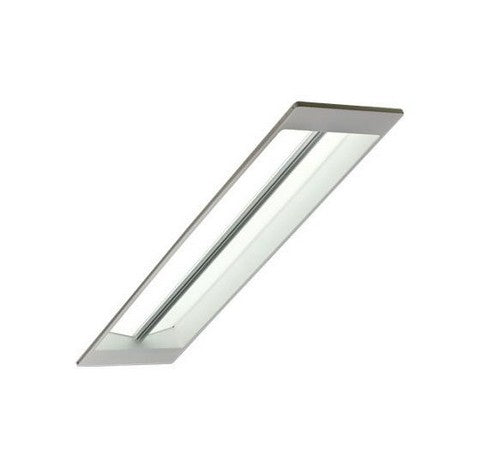 CREE LED Lighting CR14-50L-40K-10V 50W 1x4 Architectural LED Troffer Light Fixture - BuyRite Electric