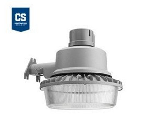 Lithonia Lighting Contractor Select TDD2 41W Gray LED Outdoor Wall Mount MVOLT- BuyRite Electric