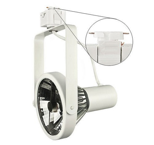 CREE LED Lighting TG38-J-GU24-WH Gimbal Juno/Con-tech White GU24 Light Fixture - BuyRite Electric