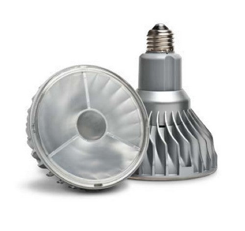 CREE LED Lighting CREE LBR30A92-DD-GU24 12W BR30 GU24 Base LED 25 Degree Dimmable Lamp - BuyRite Electric