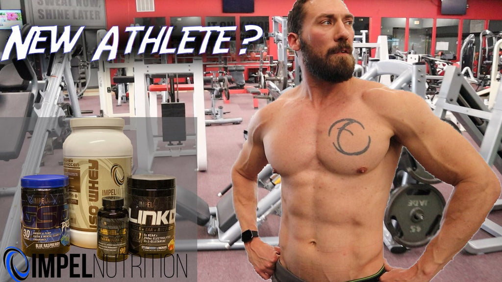 Impel Nutrition - Gym Flow Video (YouTube)