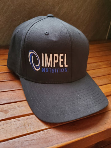 [PREORDER] Hat - Flexfit Curved Bill- Impel Nutrition