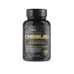 Chiseled - Intense Caffeine free Thermogenic