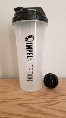 Impel Nutrition Shaker Cup 24Oz