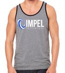 Unisex Tank Top - Impel Nutrition