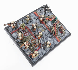 Standard Industrial Mag Tray Pre-Painted