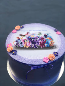 "9"" My Little Pony"