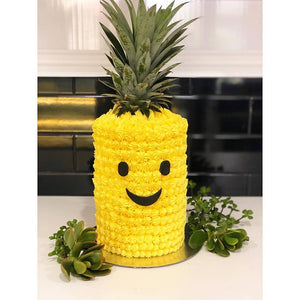 "6"" Double stack Pineapple cake"