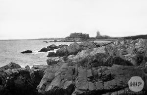 Walker's Point in Kennebunkport, Maine.