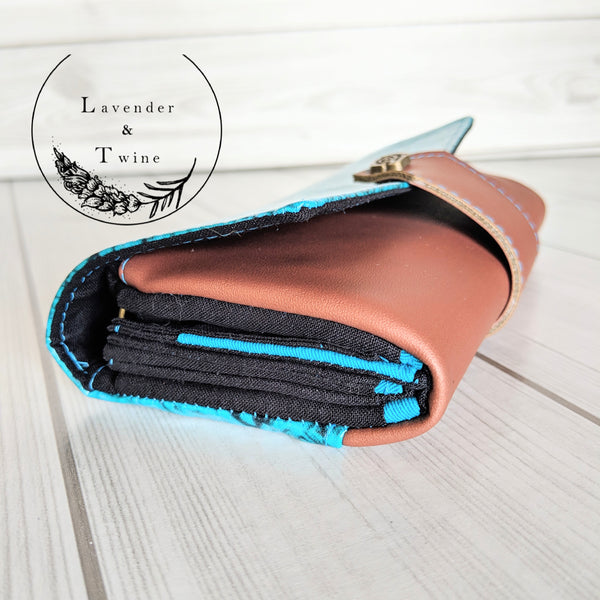 The Shannon Wallet