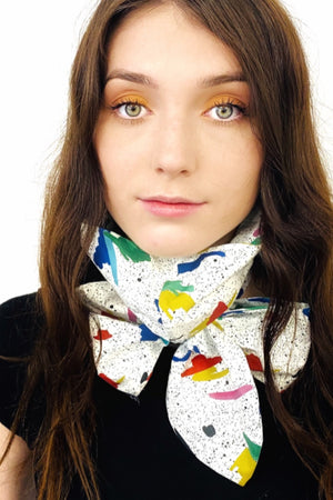 maskscarf made in uk 3 ply rew clothing