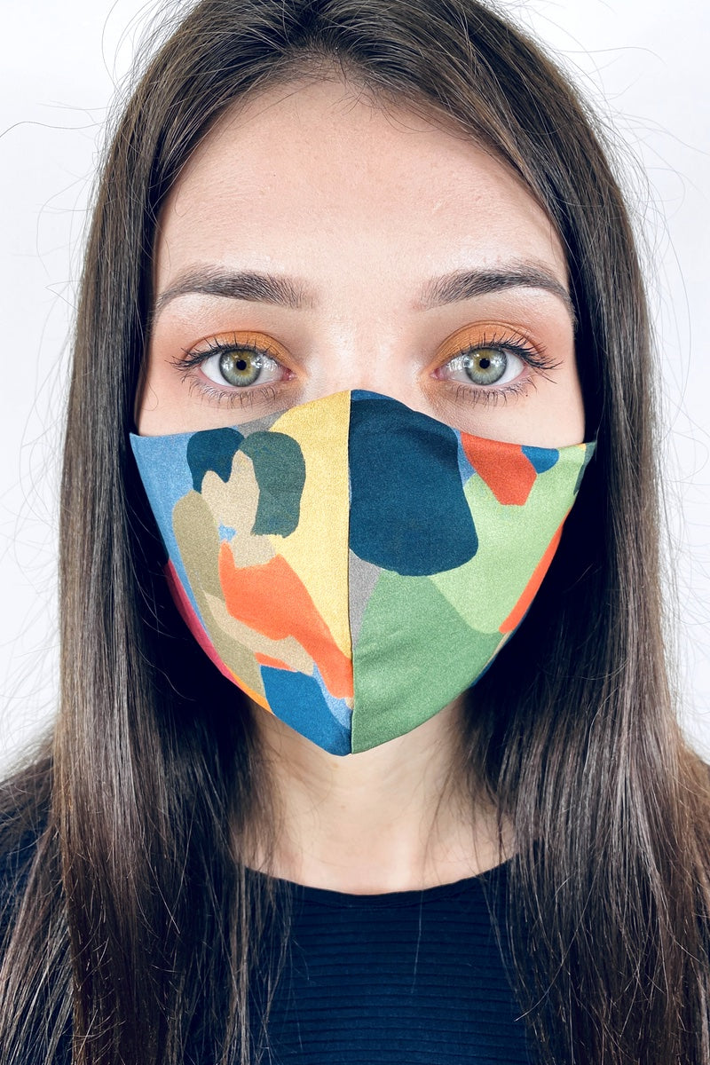 british made unisex face mask