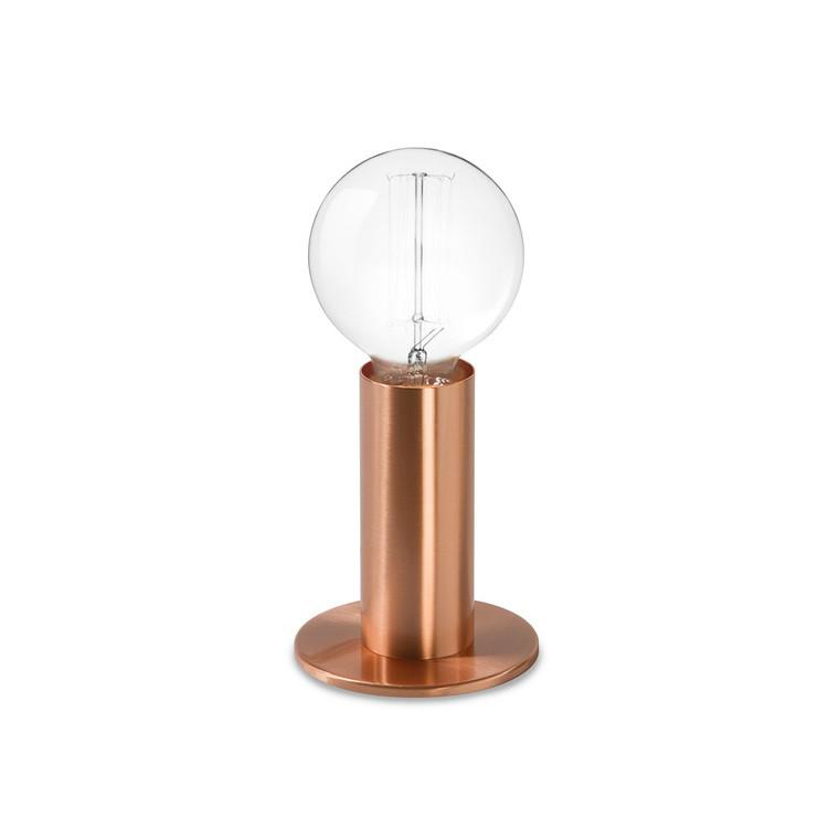 Sol Copper lamp