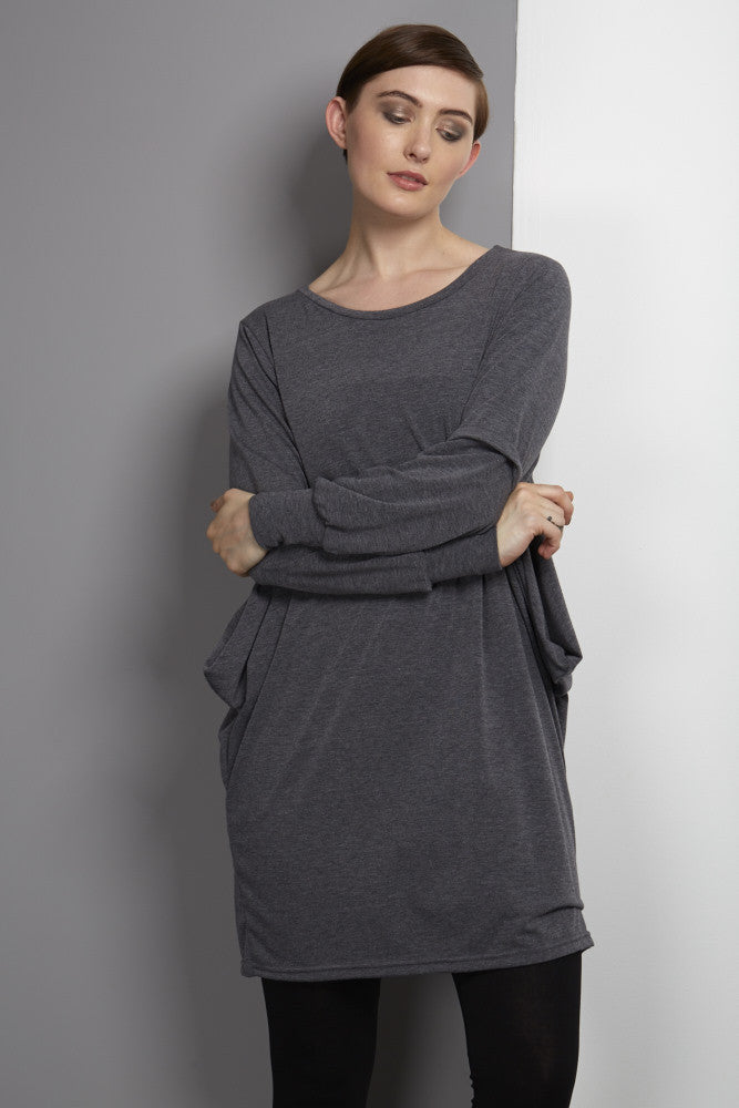 charcoal rew dress jersey one fit