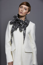 Slight seconds Lacey-Luxury Lace collar