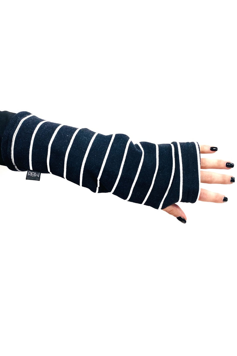 fingerless gloves stylish