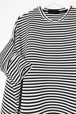 large breton sweater one size